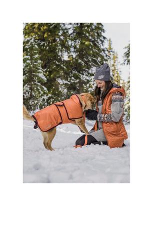 Nikita Dog Coat