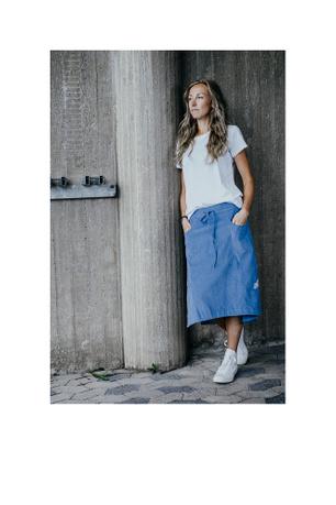Lotta Long Skirt
