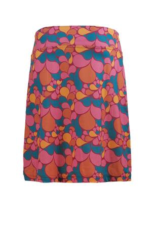 Frida Knee Skirt
