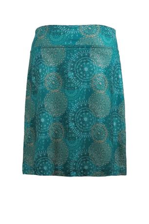 Fiona Knee Skirt