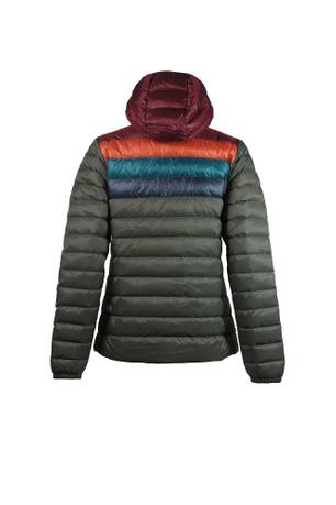 Hanna Down Jacket