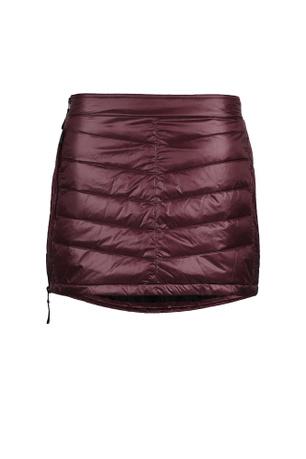 Mini Down Skirt