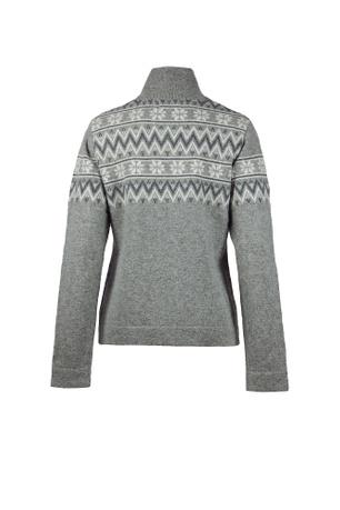 Scandinavian Jacket