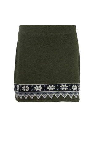 Scandinavian Skirt