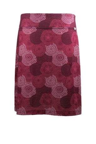Petronella Knee Skirt