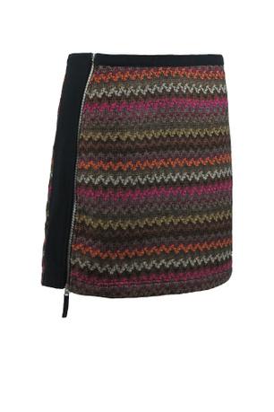 Patsy Short Skirt