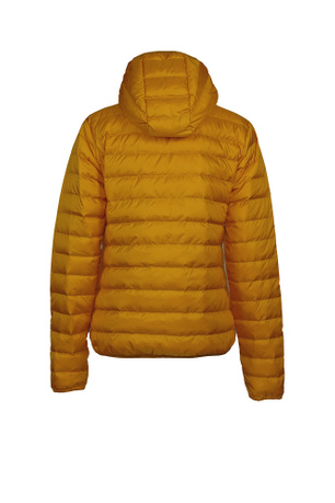 Down Hood Jacket