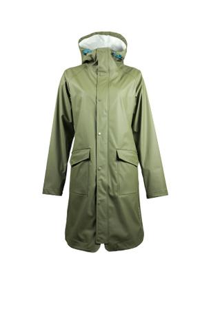 Ginger Rain Coat