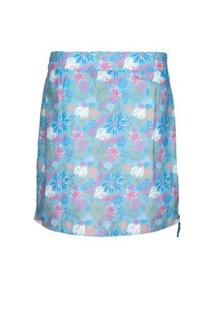 Saga Short Skirt