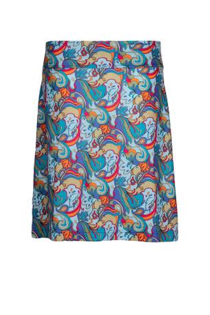 Fia Knee Skirt